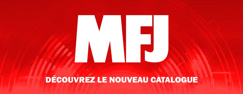 PRODUITS MFJ