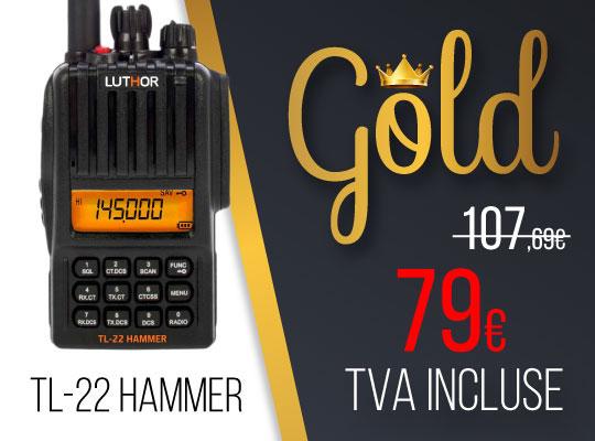 TL22 HAMMER