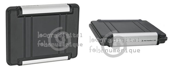 Case 1080-003-110 indestructible Black, with lining.