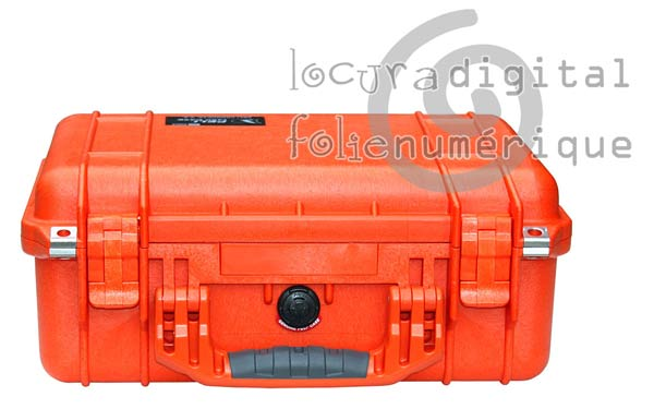 1450-000-150 proteci?ag Orange with foam.