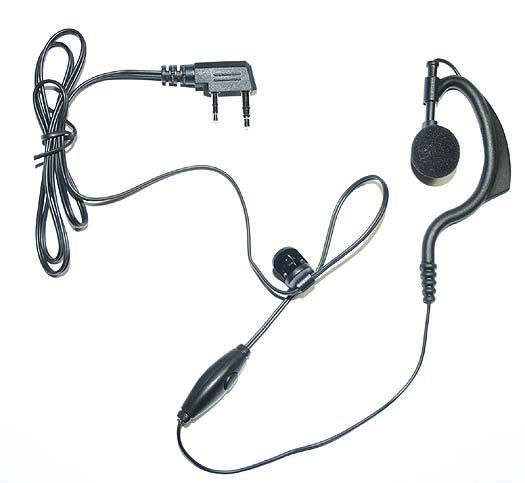 luthor tl446 walkie uso libre profesional pmr446. 16 canales regalo pinganillo pin19k