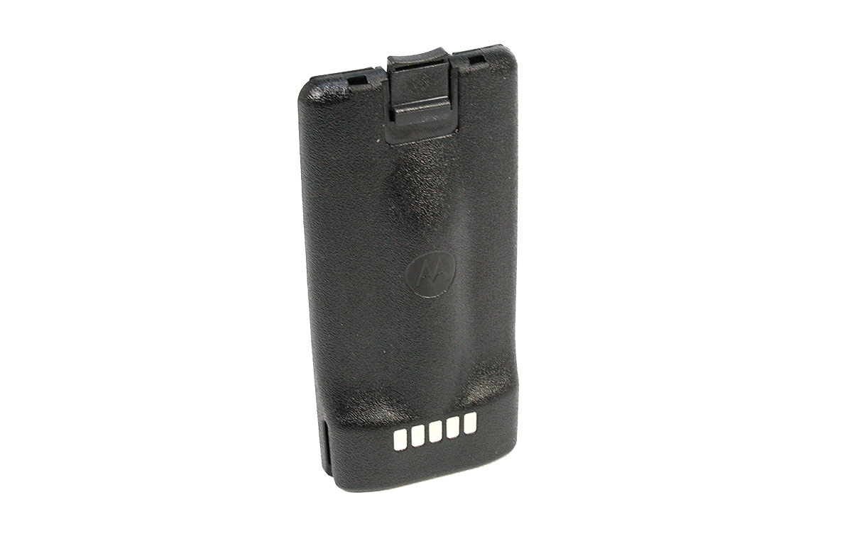 PMNN4453 Motorola Bateria de Litio capacidad 3000 mAh. Para walkies MOTOROLA XT-420, XT-460 y XT-220