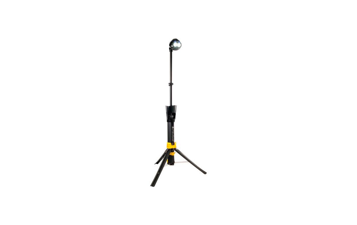 Peli ProGear 9420 es un sistema de iluminación LED portátil