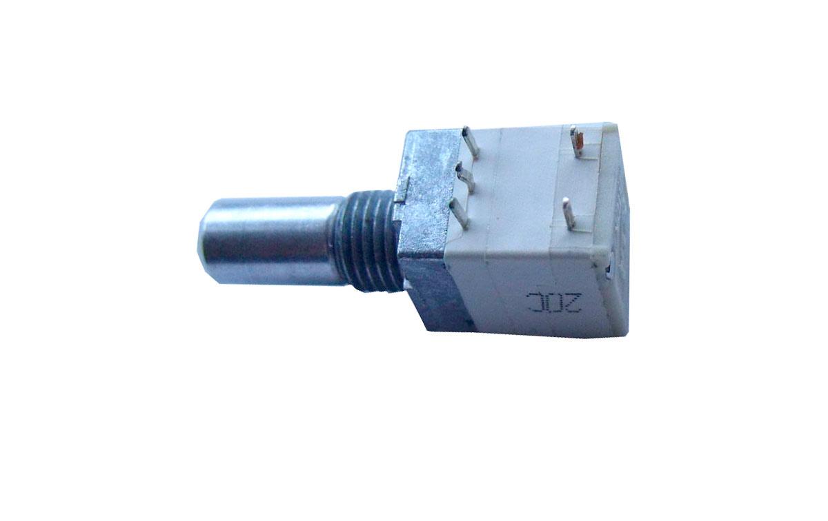 R72668 Recambio potenciometro Midland G7PRO-CT710-CT410 Y CT210