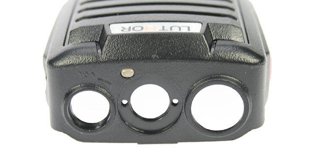 RECTL77CARCASA  LUTHOR carcasa original recambio TL-77 PMR-446