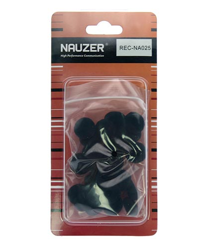 Nauzer REC-NA025. Earpad spare parts for PIN29, PIN30, PIN49, etc.
