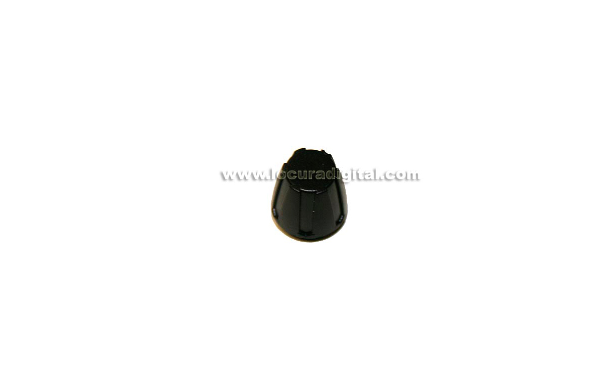RECWCARCASA-KG659  BOTON CARCASA DE PLASTICO  WOUXUN KG 659
