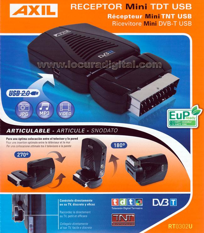 RS4800HD