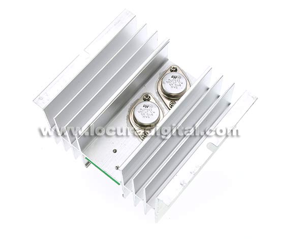 R10 ZETAGI al?o de tens?ZETAGI 24-12 volts 10 amp?s, auto-protegida