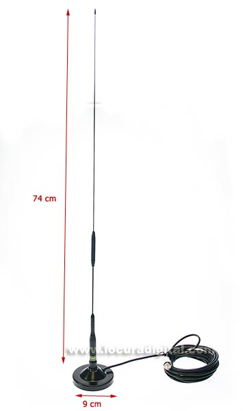 ref. COMET S76B-KIT1.