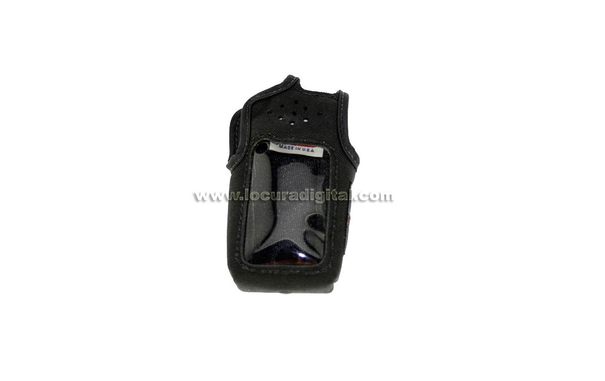 SC56 KENWOOD Funda NYLON para walkies TH-K20 y TH-K40