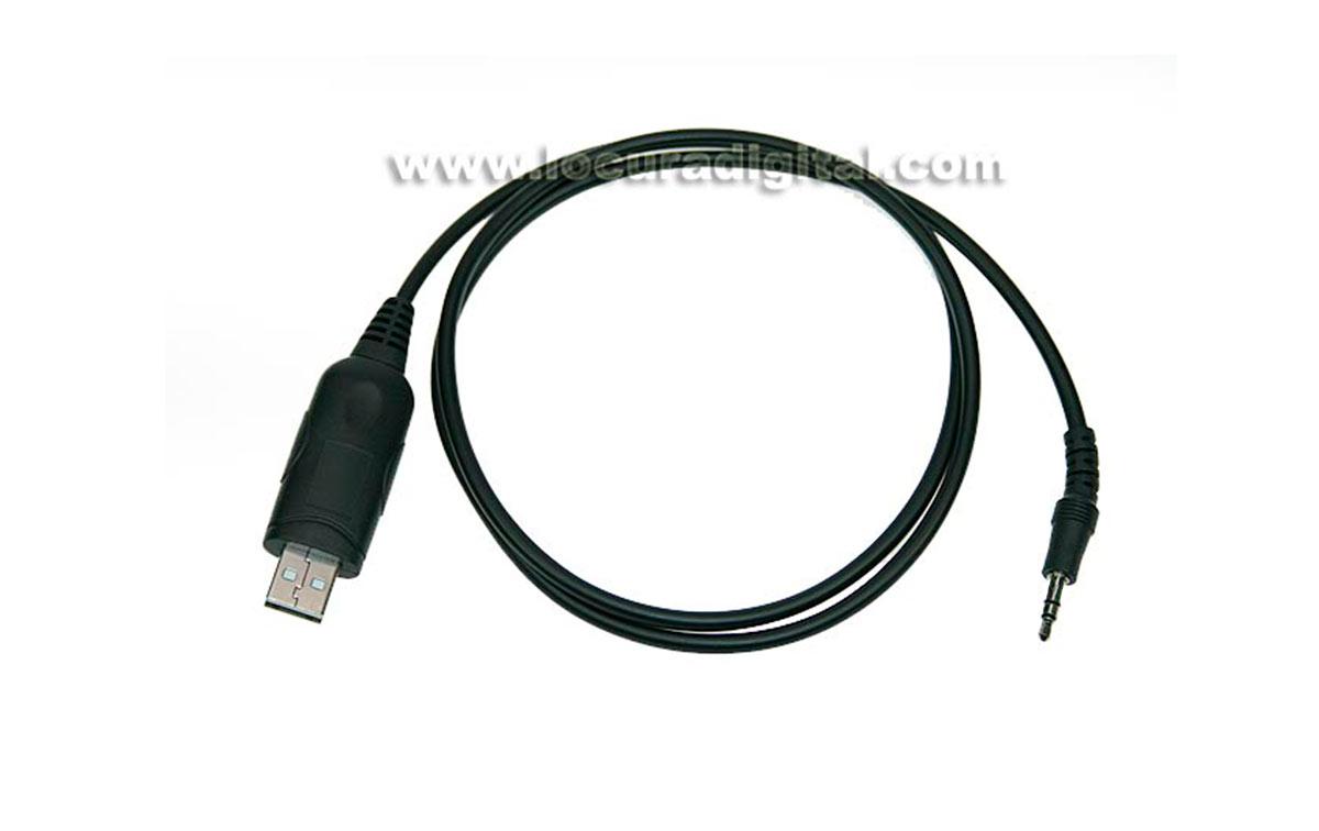 scu35 cable de programación yaesu ft4