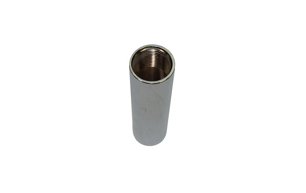 mirmidon seafix12 tubo extensor 1 pulg acero inoxidable antena nautica