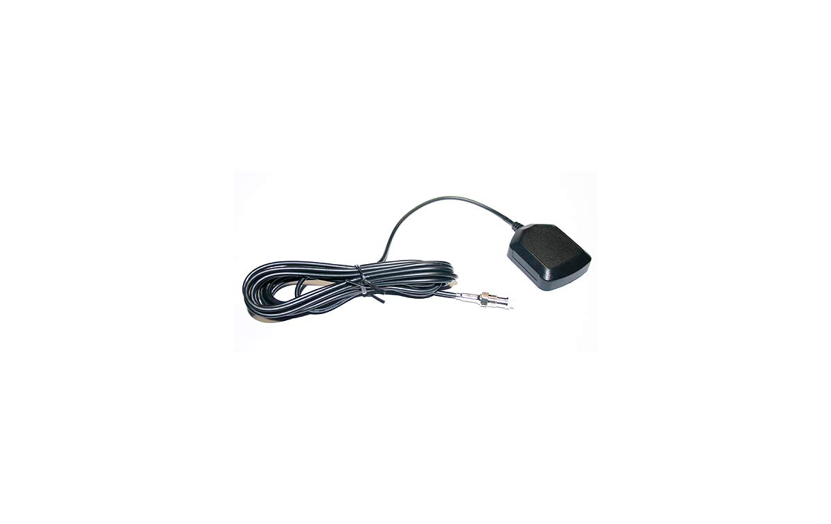SHARK GPS 01.  Antena  iman para  GPS