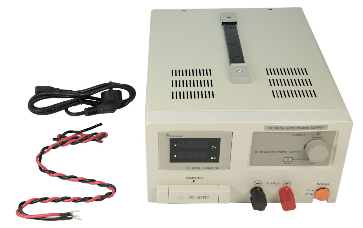 SLS3010