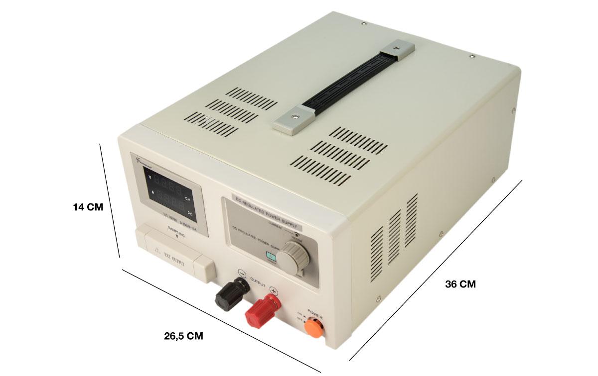 SADELTA SL-3010