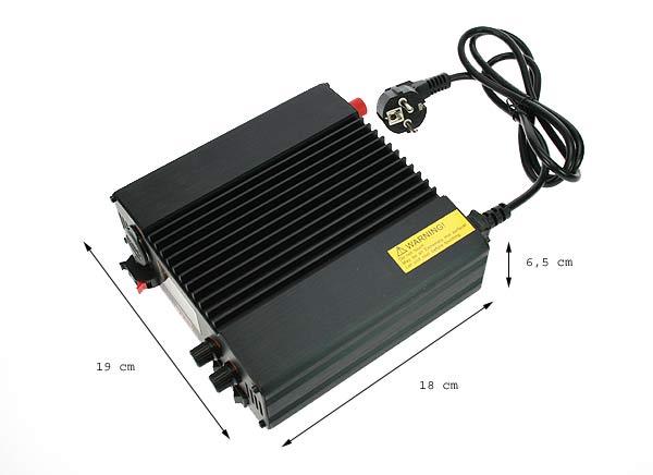 MAAS SPS330-II