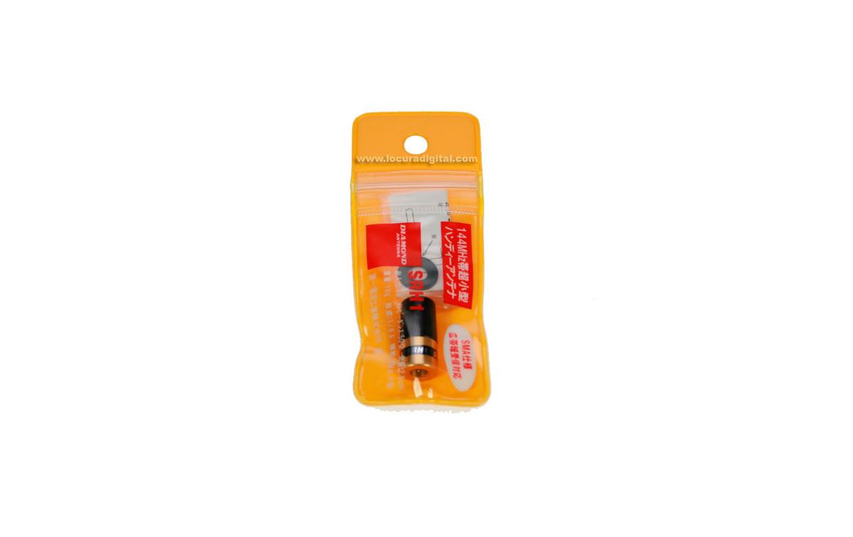 SRH1 DIAMOND Antena para walkie