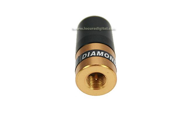 DIAMOND SRH1 Mini Antenne 144 Mhz