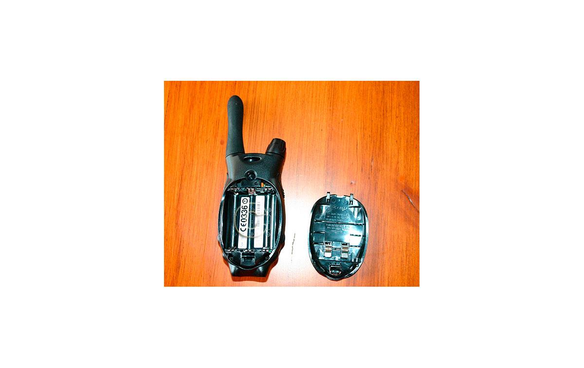 MOTOROLA T-5022 PACK: