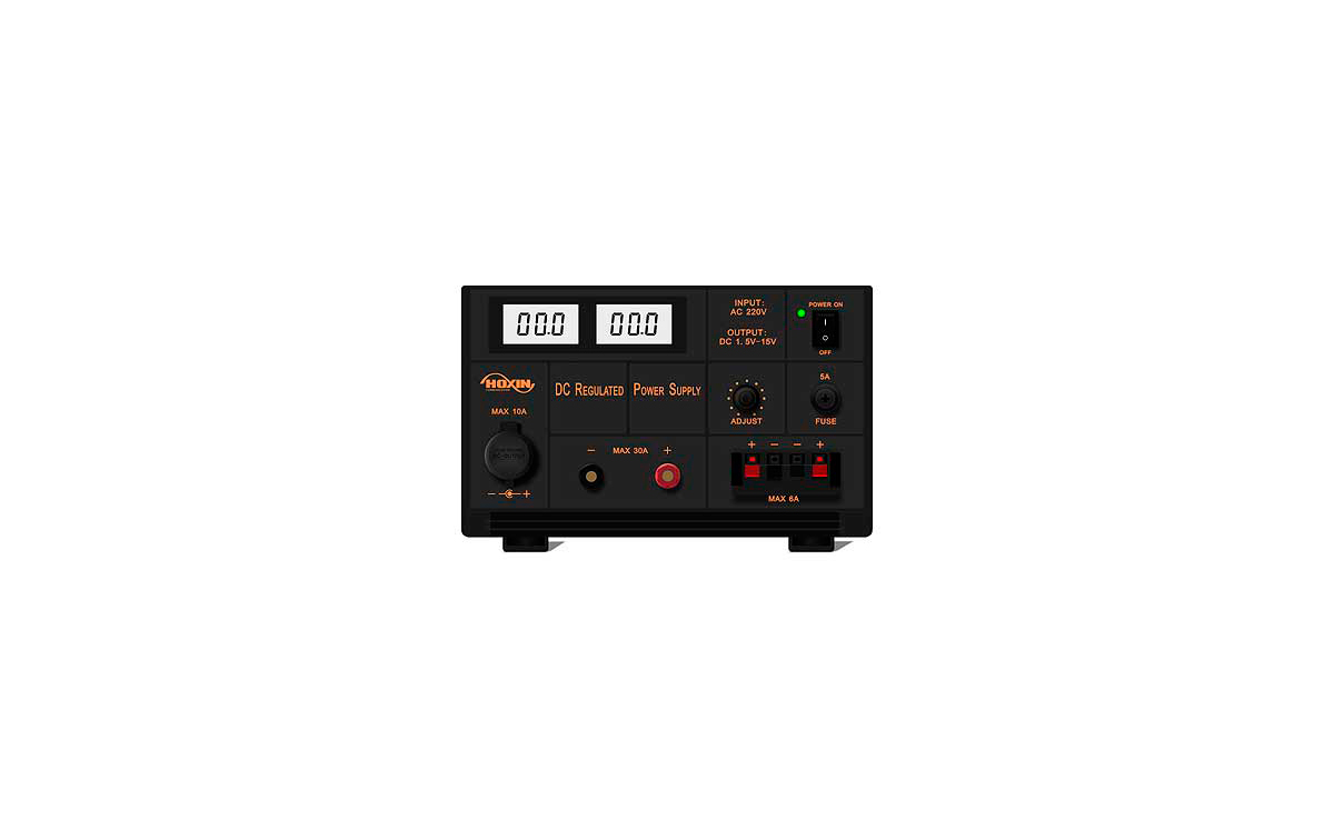 Power Supplies For Stations Ac Dc 15 To 37 Volt 30 Amp Supply Hoxin Td14ll30 Digital Linear Adjustable Volts