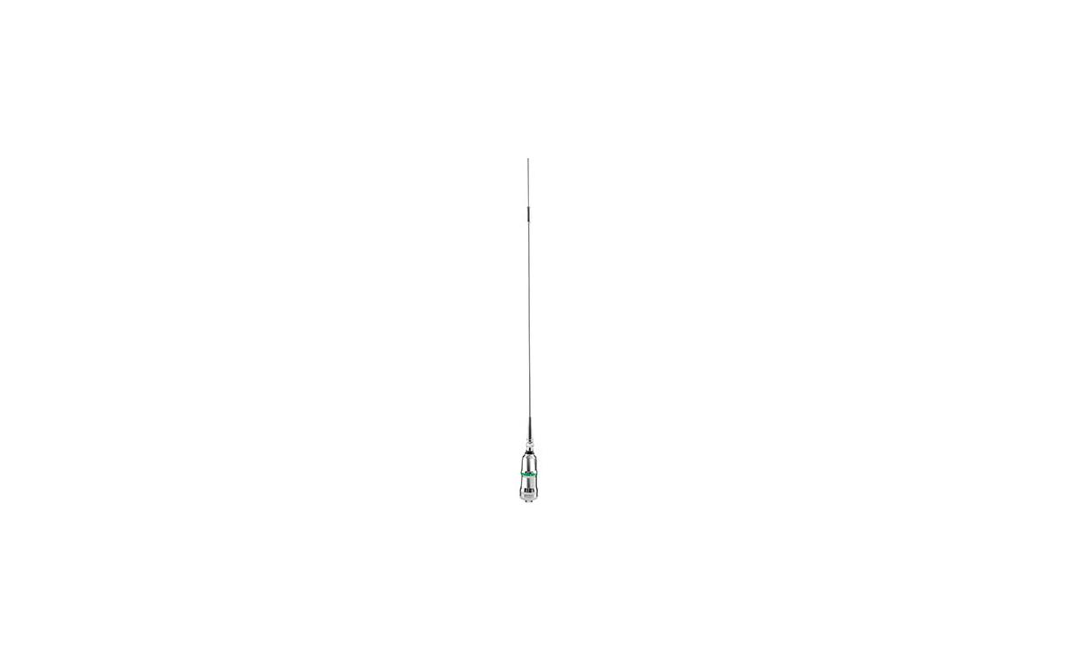 ANTENA PRESIDENT TEXAS1800 POWER. Antena CB 27 Mhz. Longitud 2,15 Mts.