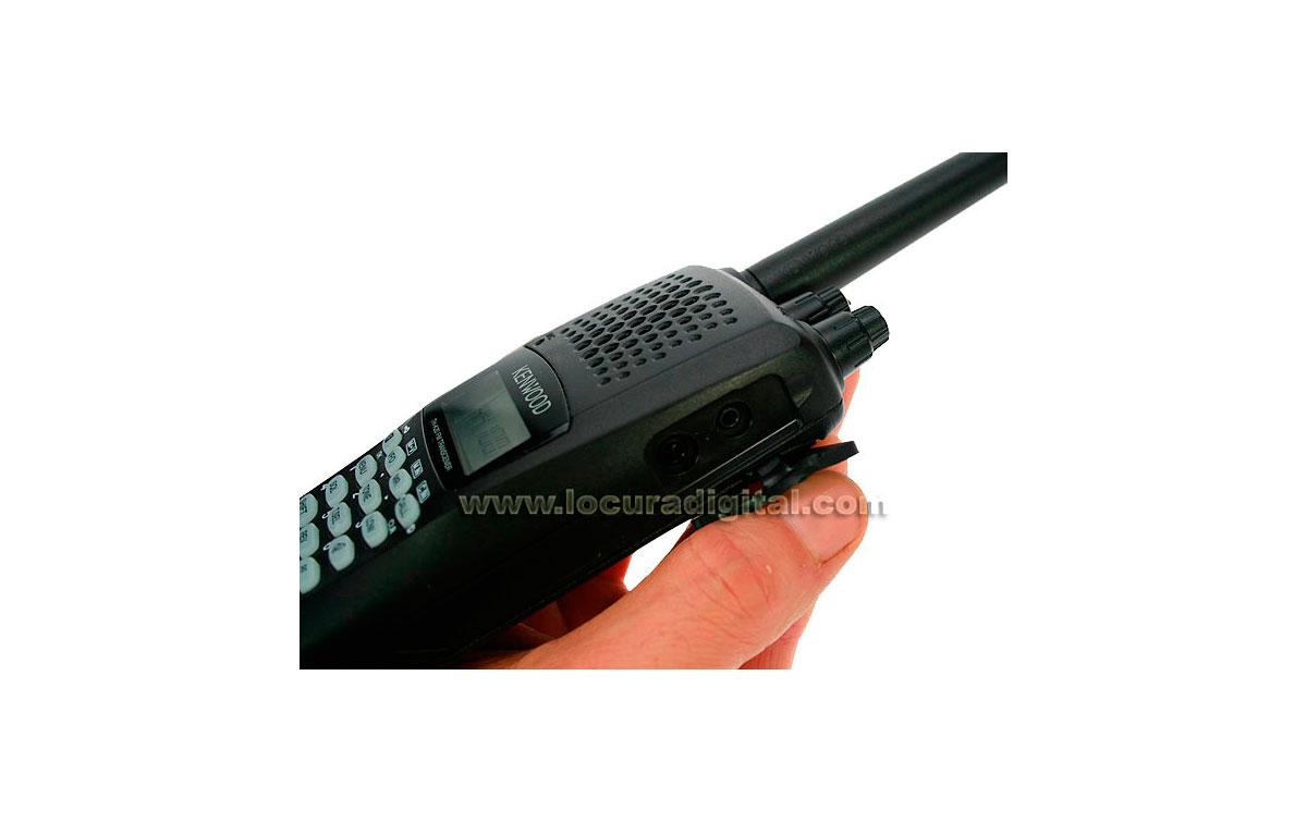 KENWOOD THK-20  WALKIE  VHF 144- 146