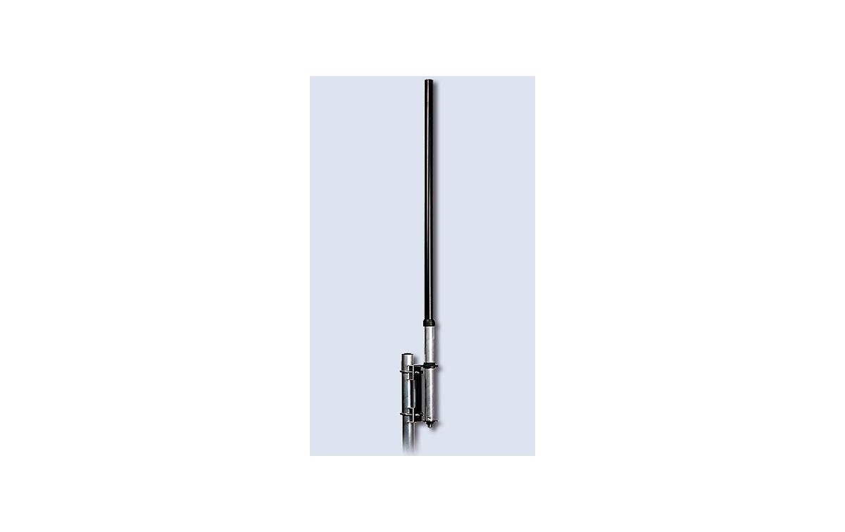 SIRIO THUNDER 27. Antena CB de base, fabricada en fibra, ideal para lugares con poco espacio, balcon
