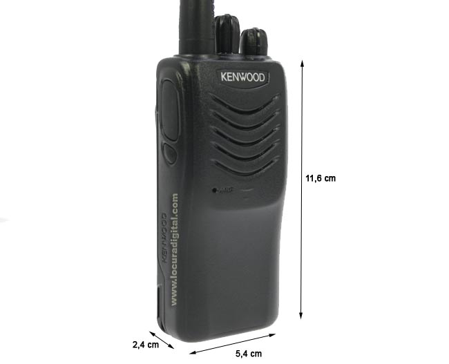 kenwood tk-3000e transceiver