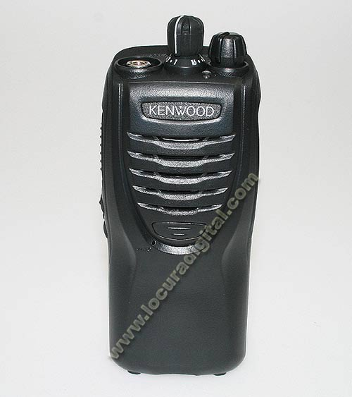 KENWOOD TK-3302E Transceiver