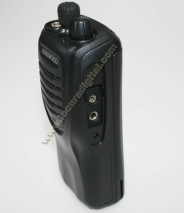 KENWOOD TK-3302E Transceiver