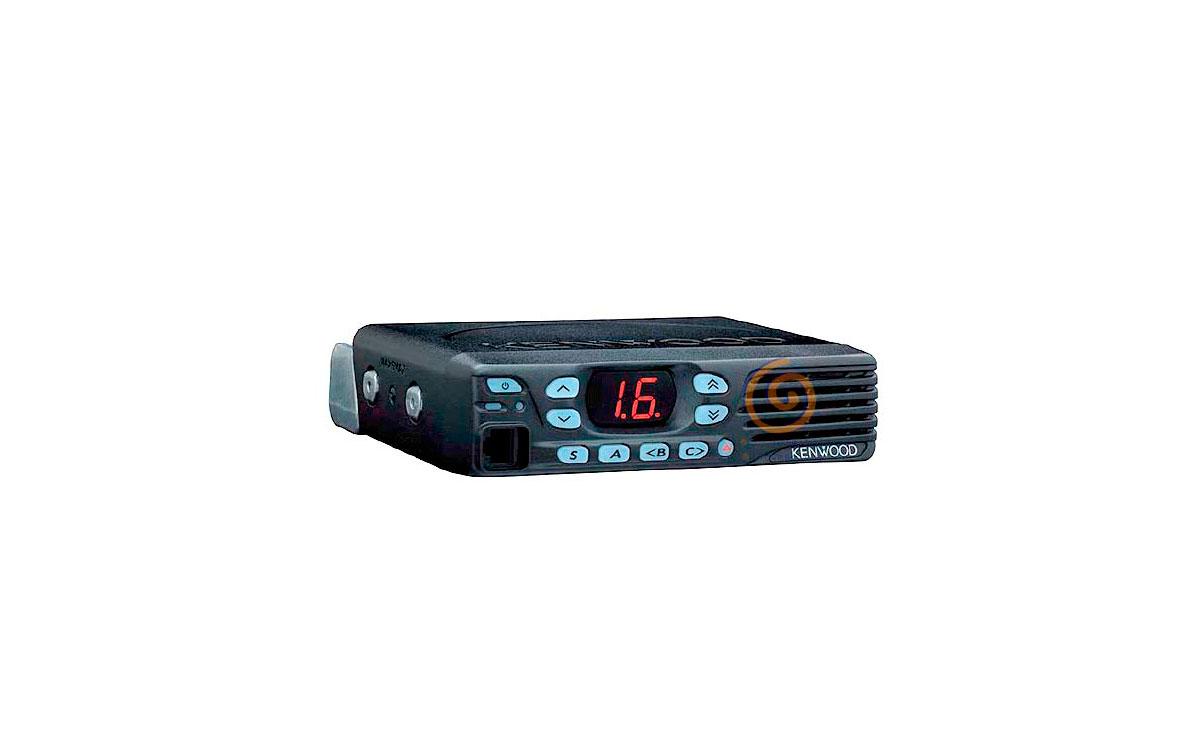 TK-8302 KENWOOD TRANSCEPTORES DE RADIO MÓVILES PROFESIONAL 16 CANALES UHF 400-470 MHZ PROGRAMABLE PC