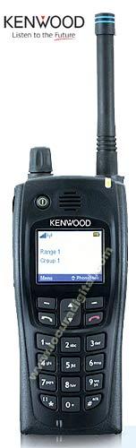 KENWOOD TK-T300E