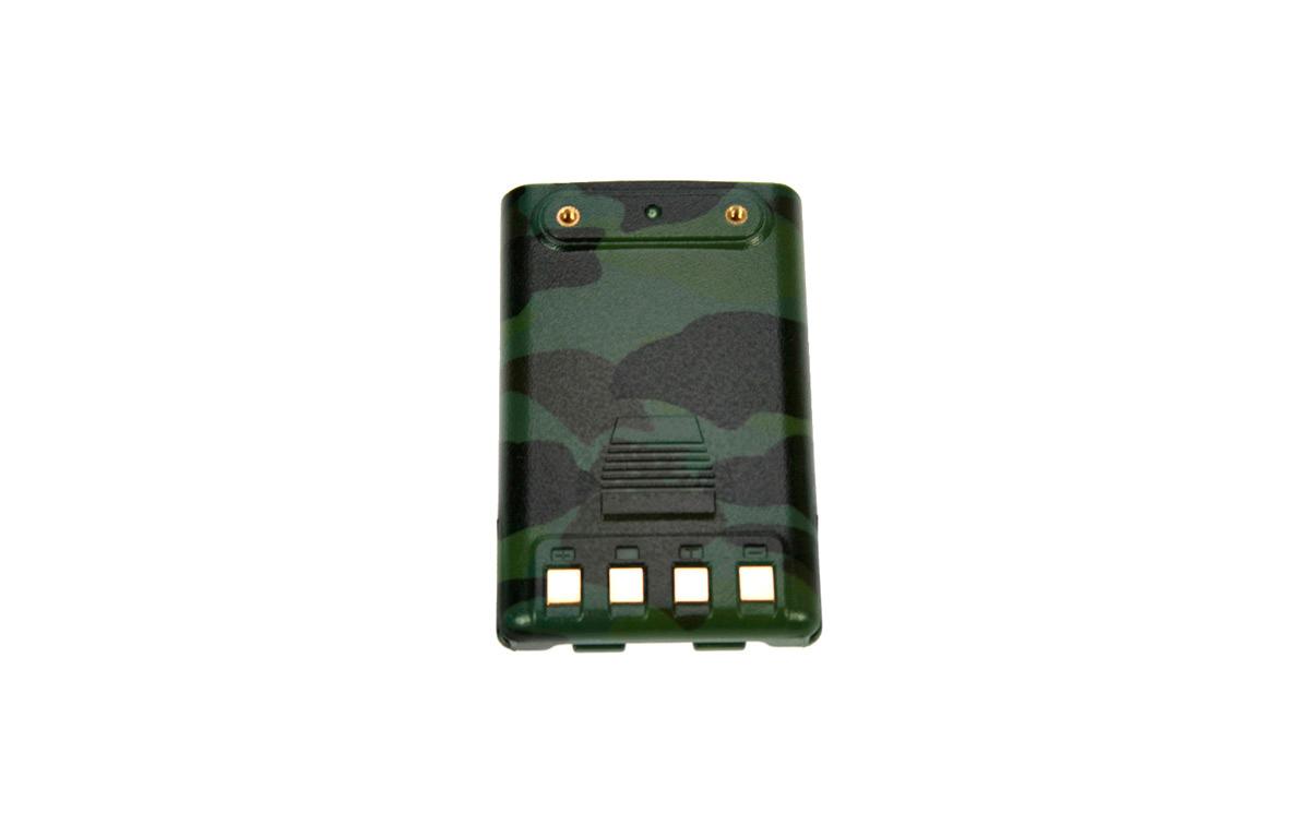 TLB405TA LUTHOR Batería LITIO 1300 mAh. para walkie TL-11/ TL88 TACTICAL