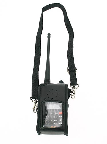 LUTHOR TLF465 Leather Case for LUTHOR TL-11 Handheld