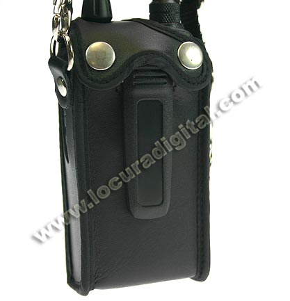 LUTHOR TLF477 Leather Case for LUTHOR TL-55 Handheld