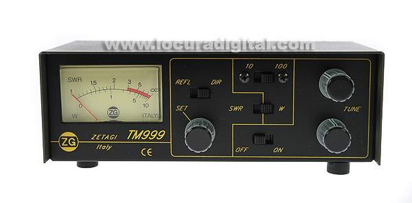 TM999 ZETAGI
