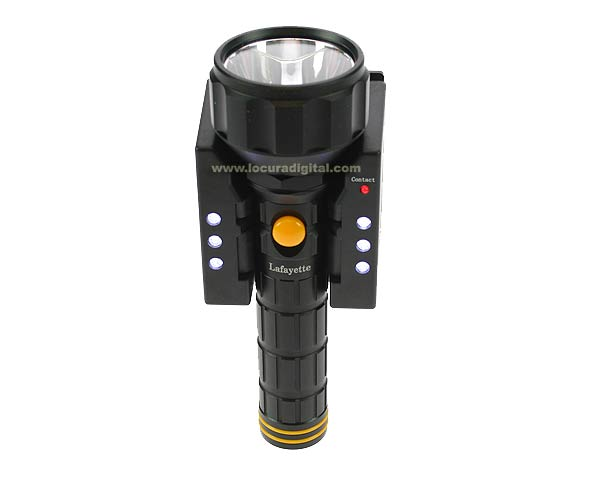 Light: Led Cree XR XLamp