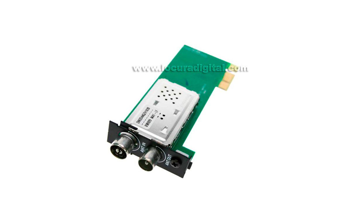 Tuner TDT HD ALTA DEFINICION para AzBox - ¡ PRODUCTO ORIGINAL !