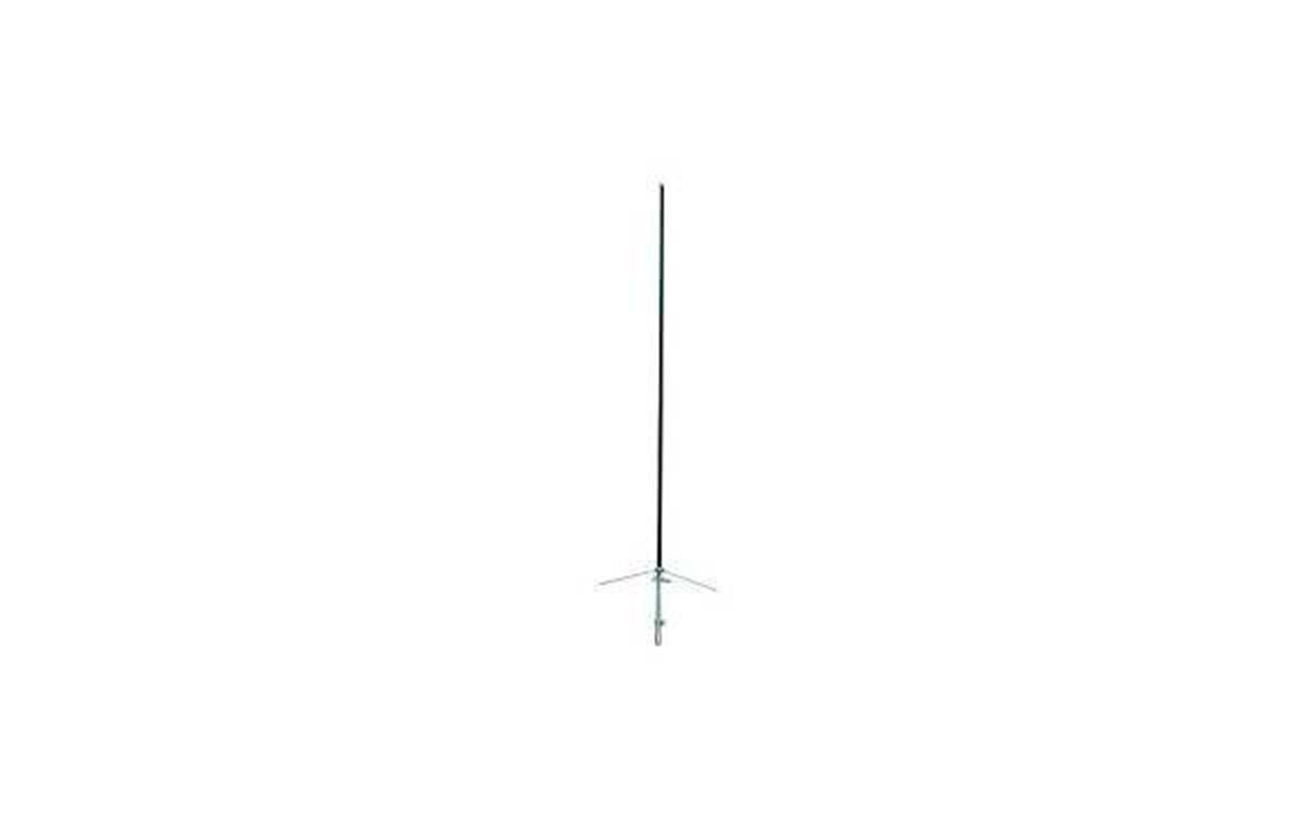 UH50 HOXIN Antena monobanda UHF 400-480 Mhz. Fibra vidrio. Long.1,50 mts. N