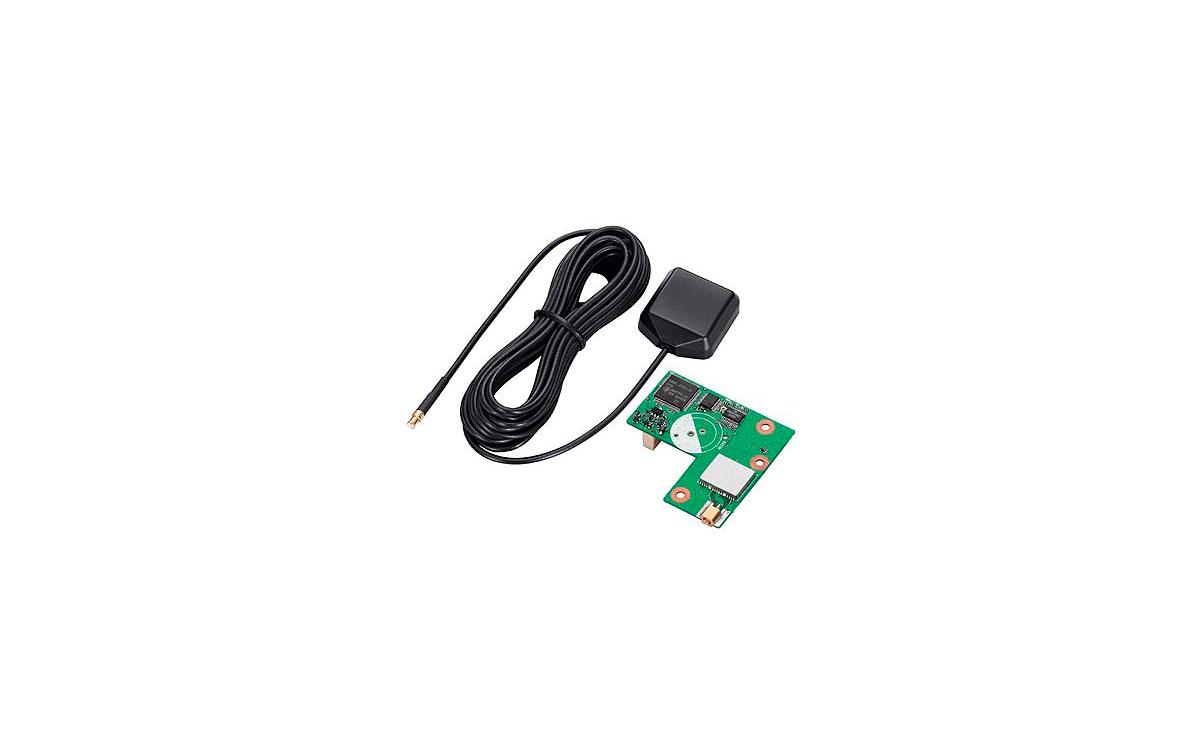 UT123 ICOM. Placa tarjeta digital + GPS para ICOM IC-E2820