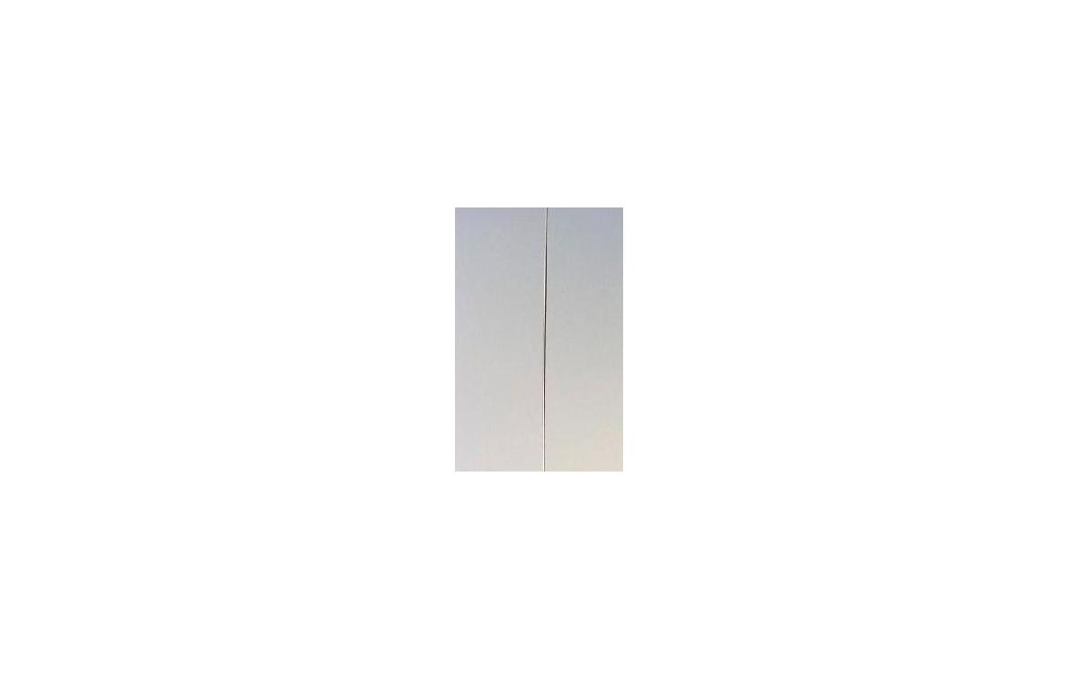 BM2000 SIRIO Varilla cónica acero inox. para antena 2000 x 3,5 x 1,5 mm.