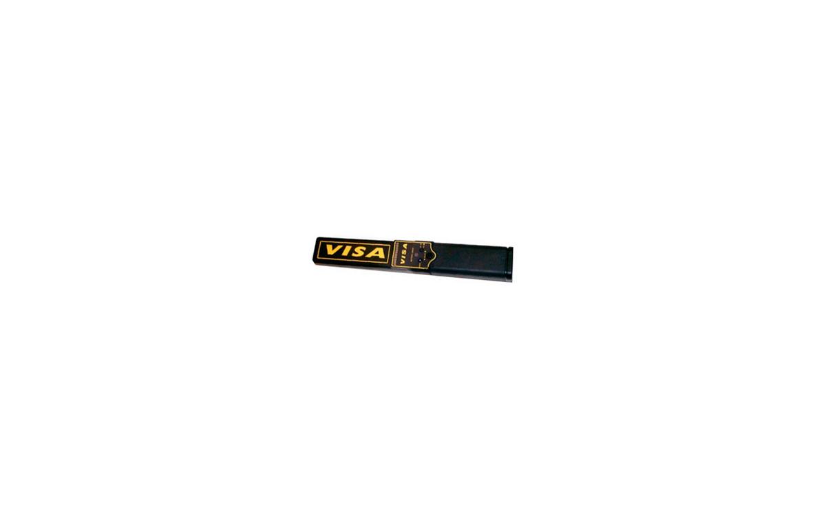 Detector manual TRANSIT 2 VISA