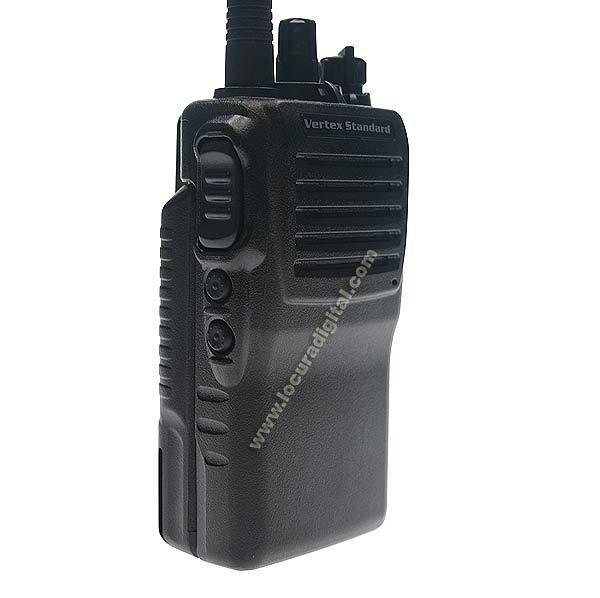 vx231 vhf profesional walkie