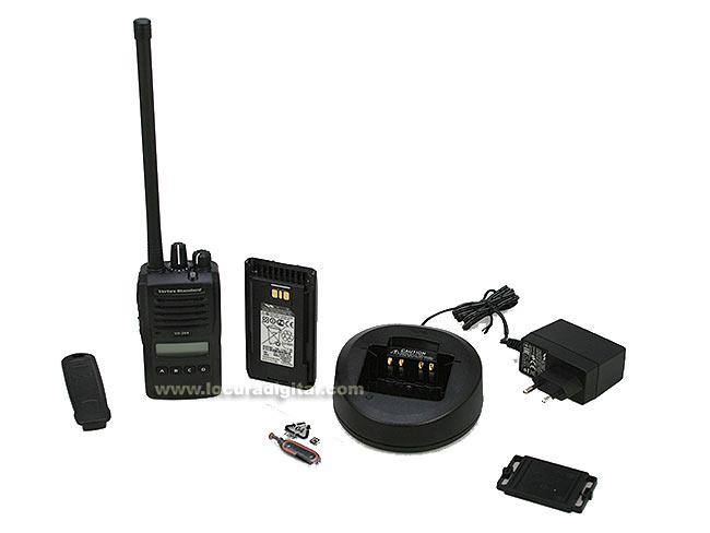 yaesu VX-264 professional handheld