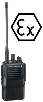 VX-821 ATEX