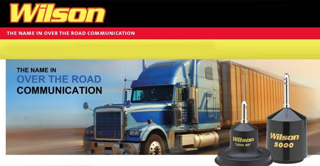 WILSON-5000F