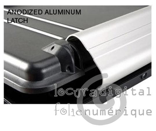 Caso 1080-003-110 indestrut?l, forro preto interior - laptops especiais