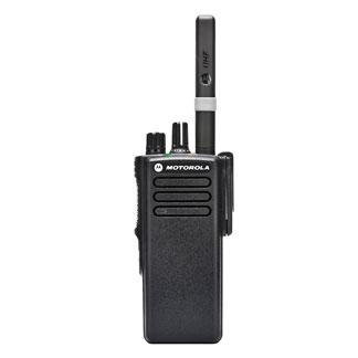 motorola dp-4400 vhf136-174 mhz. dmr mototrbo digital-analógico. 32 canales