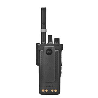 motorola dp 4400 vhf136 174 mhz. dmr mototrbo digital analógico. 32 canales